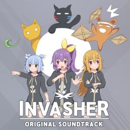 Invasher OST